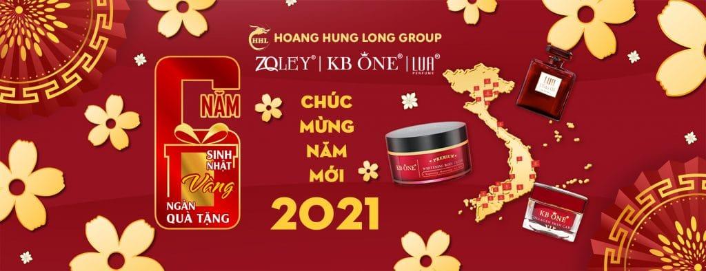 Hoàng Hưng Long Cosmetic