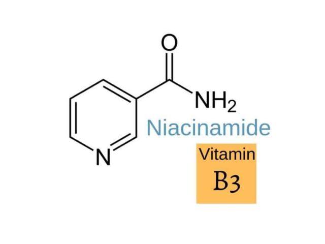 Niacinamide 5%