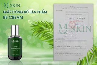 Mỹ phẩm mq skin có tốt không - my-pham - Shop bán mỹ phẩm