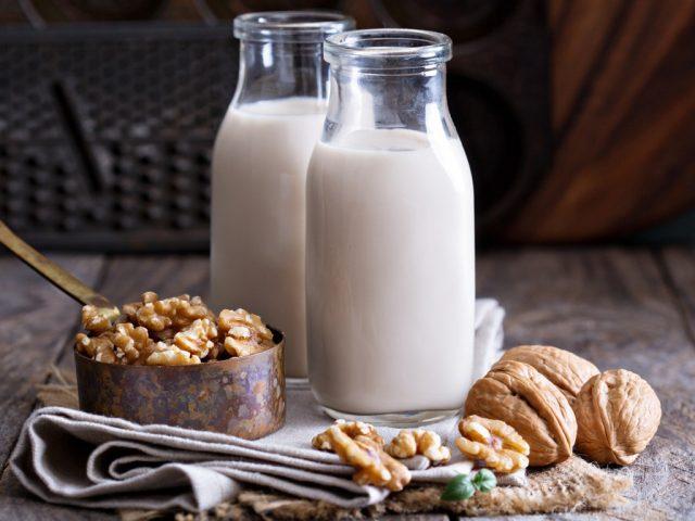 Chỉ nên sử dụng sữa gạo lứt hai đến ba lần trong một tuần