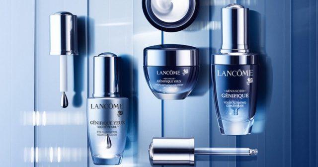 Cách sử dụng mỹ phẩm Lancome - my-pham - Shop bán mỹ phẩm