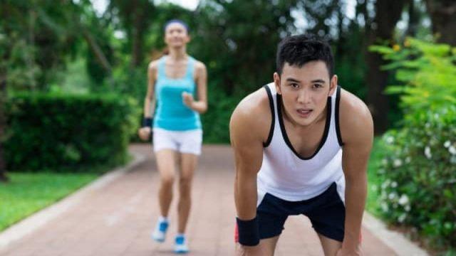 tăng sức bền cho cơ thể