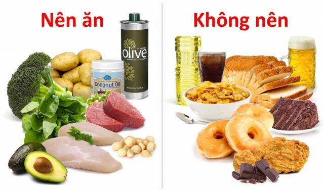 Ăn đồ ăn vặt cho người giảm cân có được không?