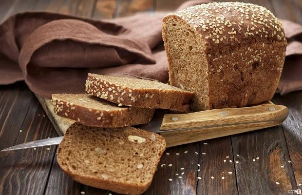 Bánh mì nướng ngũ cốc