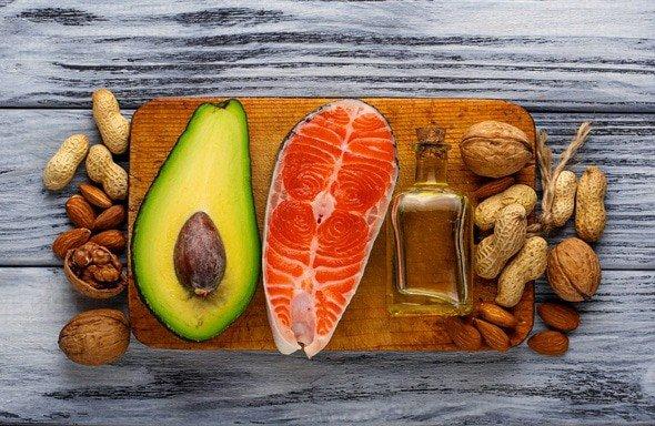 Bổ sung thêm chất béo để duy trì thể trạng