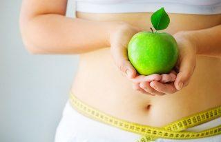 Ăn táo ban đêm có giảm cân không