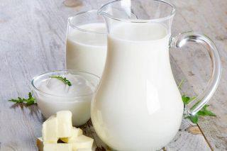1 ly sữa tươi không đường