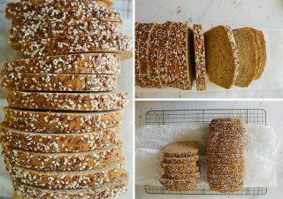 Các loại bánh giảm cân ăn không mập