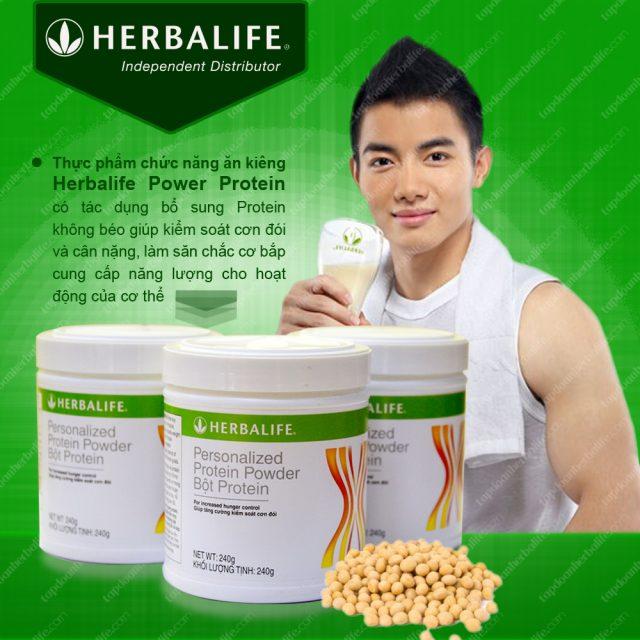 Thực phẩm giảm cân herbalife có tốt không - giam-can - Shop bán mỹ phẩm