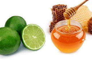 Thời điểm uống chanh mật ong giảm cân