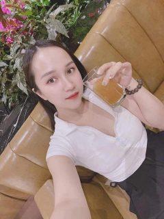 Trà Đào Giảm Cân Kelly Detox